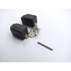 Carburateur - Flotteur - CB125S- XL125....CB550-CB750