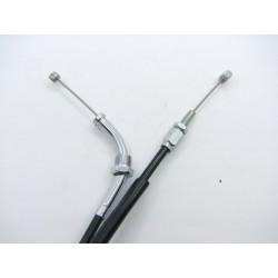 """Cable - Accelerateur - Retour """"B"""" - CX650E"""