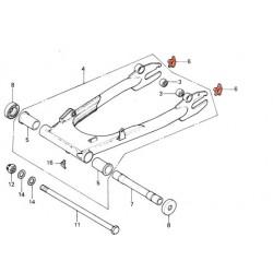 Transmission - Arret de tension chaine (x1) - N'est plus disponible