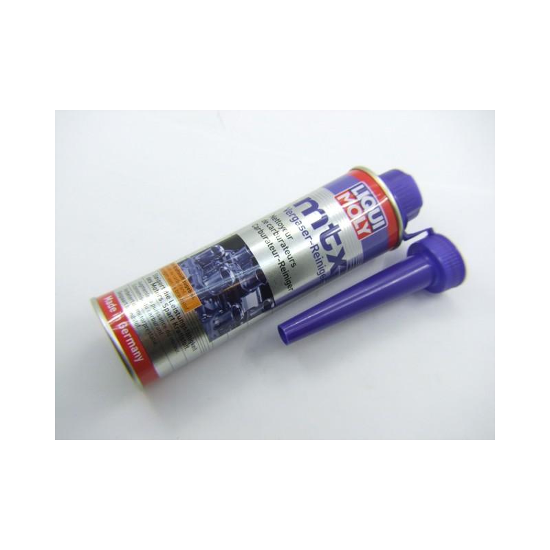 Liqui Moly - Carburateur - Nettoyant + additif