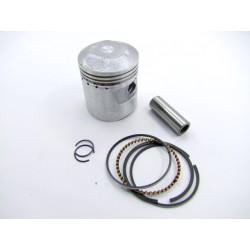 Moteur - Kit Segment + Piston (+0.00) - ø 47.00 - C70 - ST70