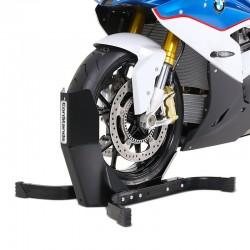 Bequille de roue - Avant -