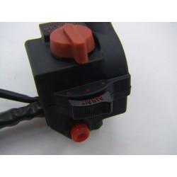 Comodo - Droit - CBX1000 - CB750/CB900/CB1100