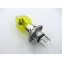 Ampoule - 12v - 45/40w - H4 - Jaune