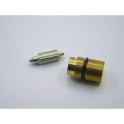 Carburateur - Pointeau + siege - CB250/350 K