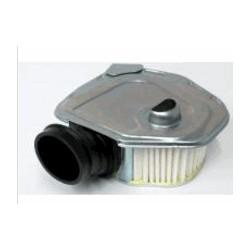 Filtre a air - DROIT - CB360 - HONDA
