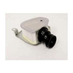 Filtre a air - Gauche - CB360 - HONDA