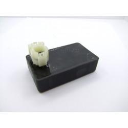 Unité de CDI - XR600