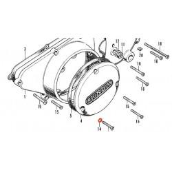Moteur - Carter Gauche - joint torique de vis - ø 5.00x2.40 mm