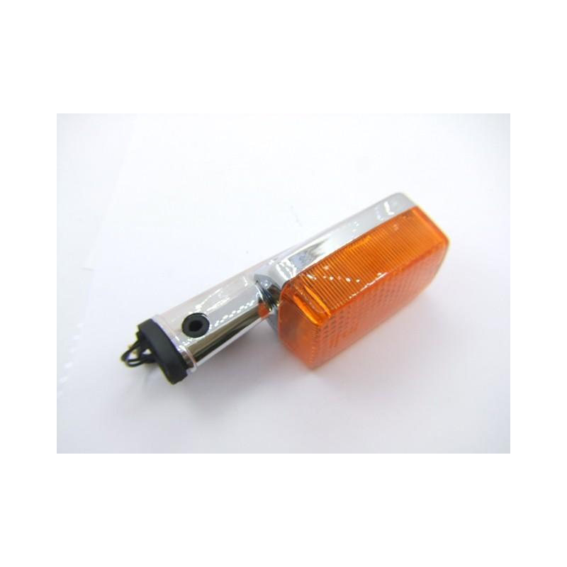Clignotant - GL/CB 500/650/750/1100 - Chrome