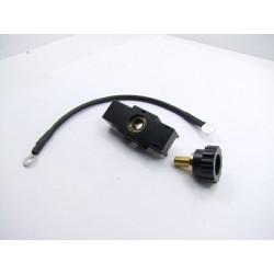 Batterie - Coupe circuit -