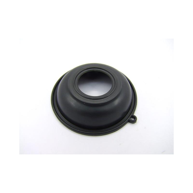 Carburateur - Membrane de boisseau - (x1)