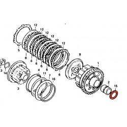 Embrayage - Rondelle de butée - 25x42x2.3