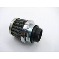 Filtre a air - ø28 et ø35mm - Cornet - (x1) -