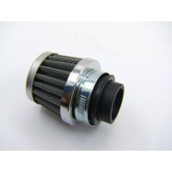 Filtre a air - ø28 mm - Cornet - (x1) -