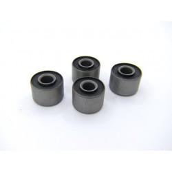 Couronne - Silent bloc - amortisseur de couple - CB125K - CB125J - NX125