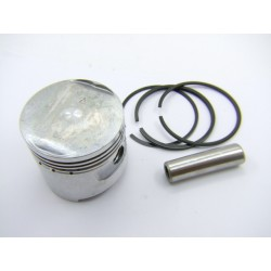 Moteur - Kit Segment-Piston - (x1) - CB 750 Four K0-K6 (+0.00)