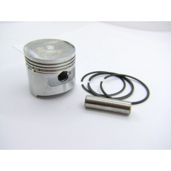 Moteur - Kit Piston + Segment - (+0.25) - CB900F