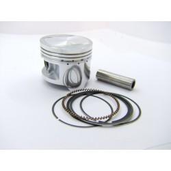 Moteur - Kit Piston + Segment - (+0.00) - CB900F