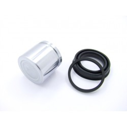 Frein - Etrier - Piston Acier  - ø 38.10mm + Joint