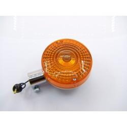 Clignotant - Chromé - CB four - CX500Custom - GL1000 ...