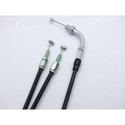 Cable - accelerateur - Noir - CB250K - CB350k