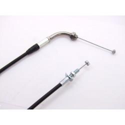 Cable - Accélérateur - Tirage A  - Guidon bas - GL1000