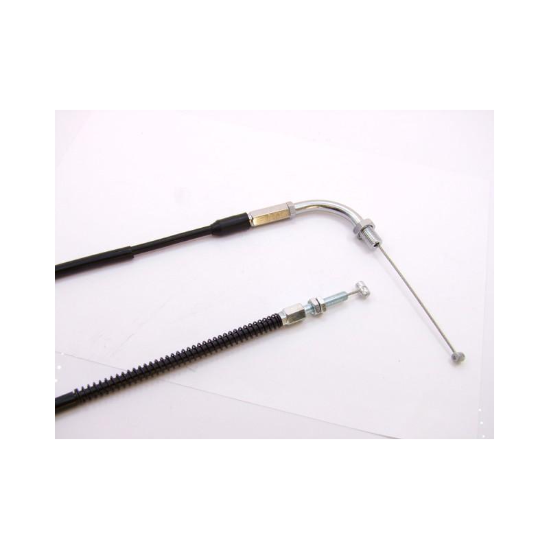 Cable - Accélérateur - Tirage A - CB400 Four
