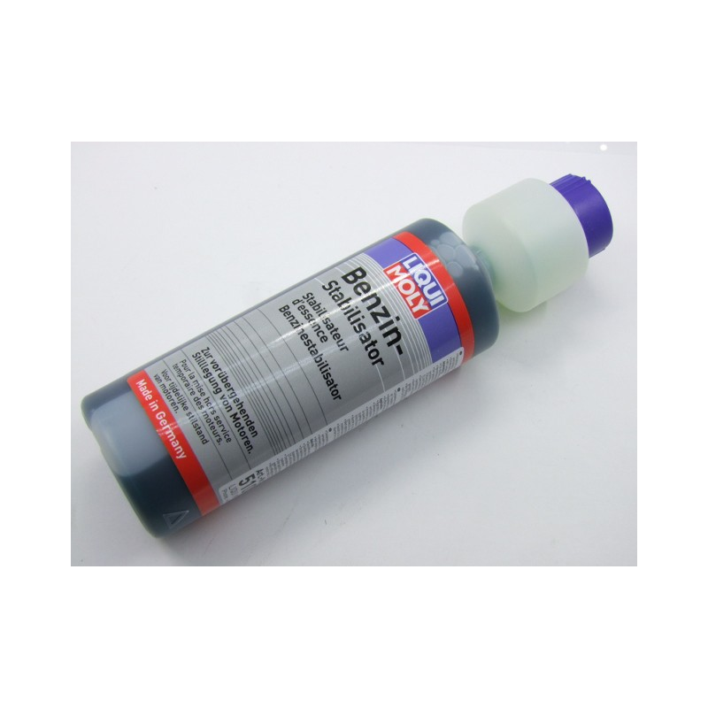 Liqui Moly - Additif - Stabilisateur essence