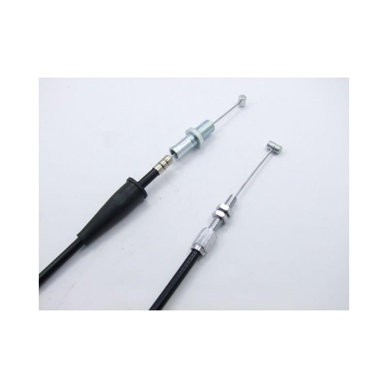 Cable - Accélérateur - Tirage A - CB 750/900