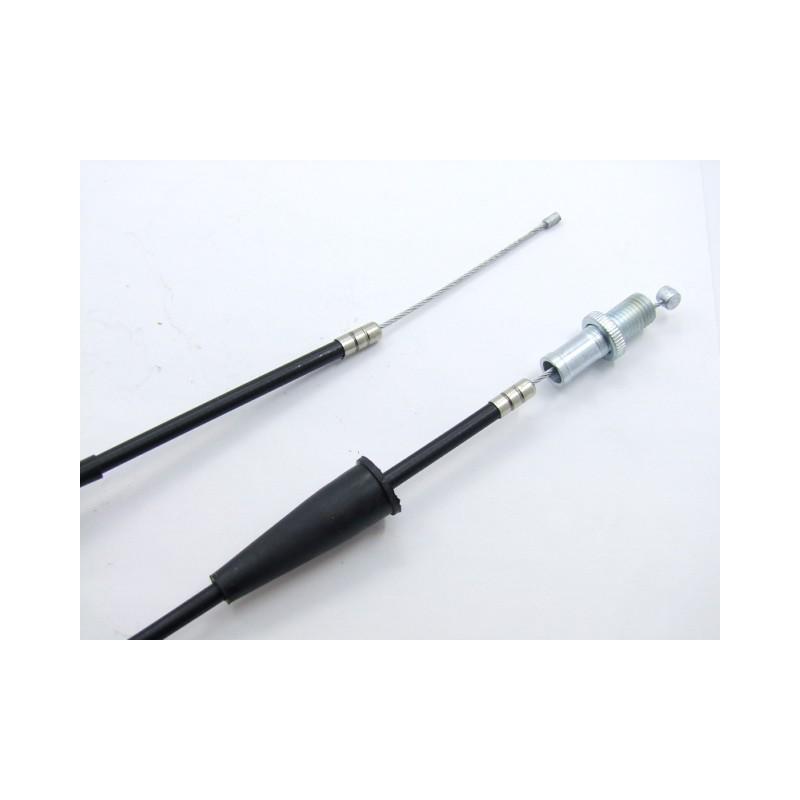 câble d/'accélérateur ouvert pour Honda XL 125 185 S # 1979-1982 # 17910-KB1-910