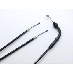 Cable - Accélérateur - CB125T - 1984-1987