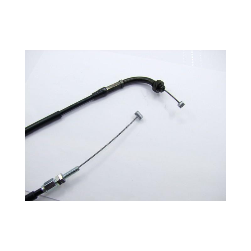 Cable - Accélérateur - Tirage A - VF750 / VF1000F