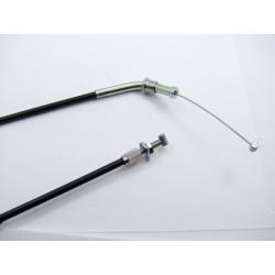 Cable - Accélérateur - Retour B - CB 500