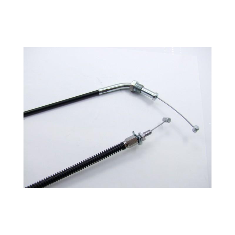 Cable - Accélérateur - Retour B - CB 350 F