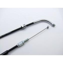 Cable - Accélérateur - Retour B  - CB500/550/750 - Guidon haut