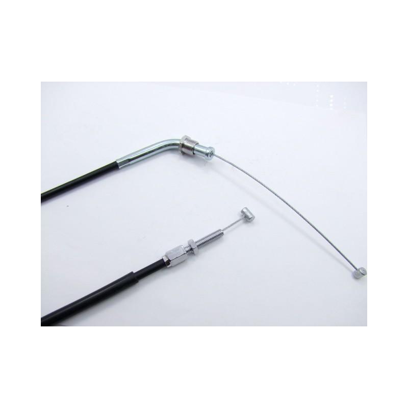 Cable - Accélérateur - Retour B - CB 250/360 G - lg106cm