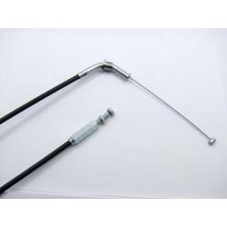 Cable - Accélérateur - Retour B - GL1000