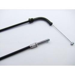 Cable accelerateur Retour - CB250 - twofifty