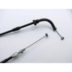 Cable - Accélérateur - Retour B - cb1100R - Noir