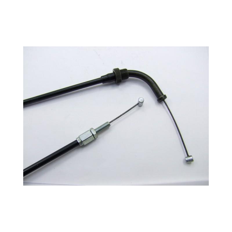 Cable - Accélérateur - Retour B - VF750S - Honda