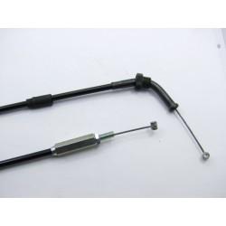 Cable - Accélérateur - Retour B - VF750/1000 F