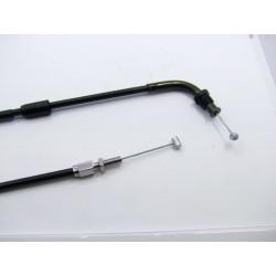 Cable - Accélérateur - Retour B - CX400 / CX500E