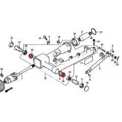 Bras oscillant - Roulement (x1) - GL1100
