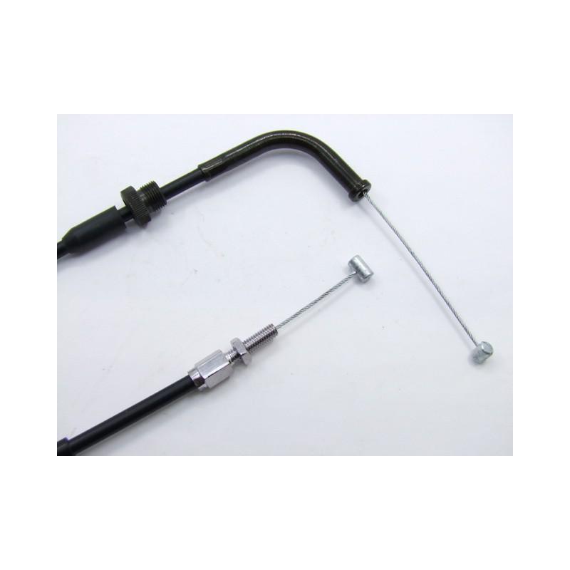 Cable - Accélérateur - Retour B - VT500C