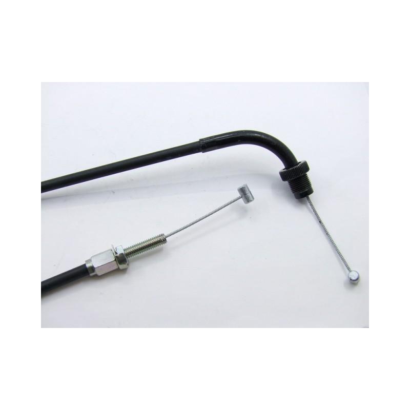 Cable - Accélérateur - Retour B - VT500E