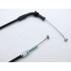 Cable - Accélérateur - Retour  B - cbx750
