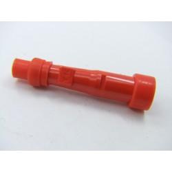 Bougie - Anti-parasite TK SB-05 R - 180° - rouge