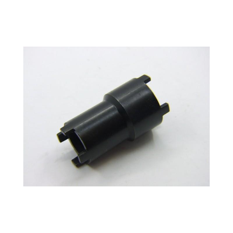 Clé à bougie d/'allumage m10 m14 avec 16 /& 21mm clé large pour KAWASAKI KLR 600