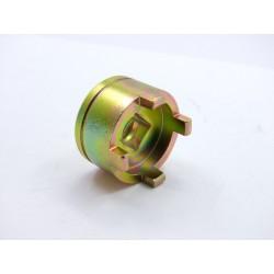 Douille de deblocage 24 mm - Ecrou 16mm - Embrayage - pompe a huile, epurateur